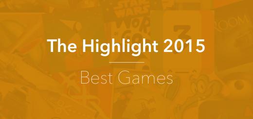 Best Games