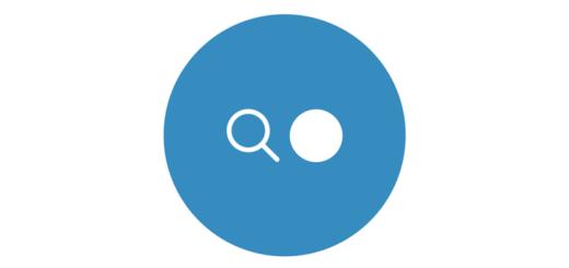 Homescreen.me Logo Masthead