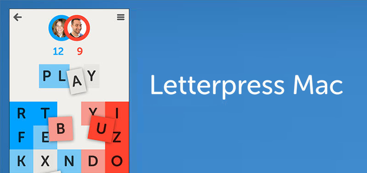 Letterpress Arrives on the Mac