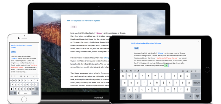 Ulysses 2.6 Adds WordPress Publishing & Accessibility Features, iOS App Gets Dropbox Support