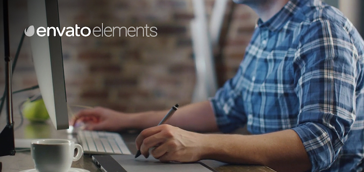 Envato Elements – Great Design at an Affordable Price [Sponsor]