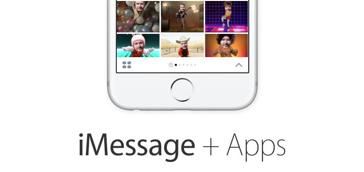 Our Favorite iMessage Apps for iOS 10