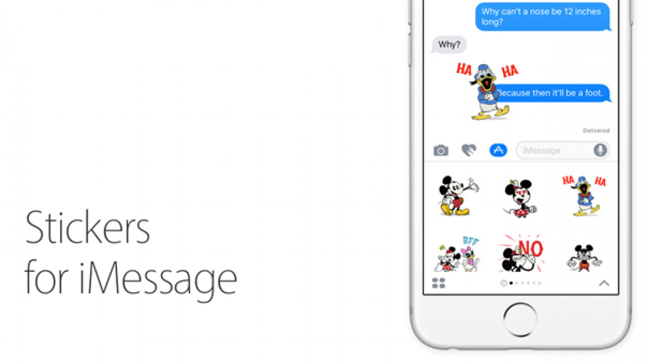 Our Favorite Imessage Sticker Packs For Ios 10 Beautiful