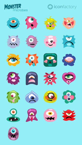 imessagestickers-monstersmicrobes