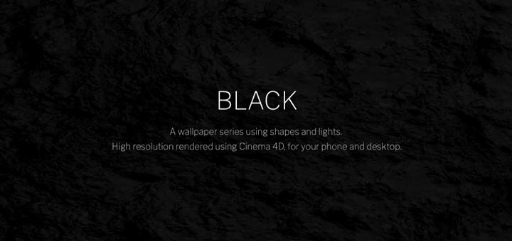 Black Wallpapers Download