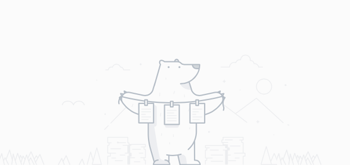 Bear — An Exceptionally Elegant Notes App for iOS and Mac