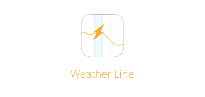 Weather Line 1.8 Adds Today Widget and 3D Touch Quick Actions