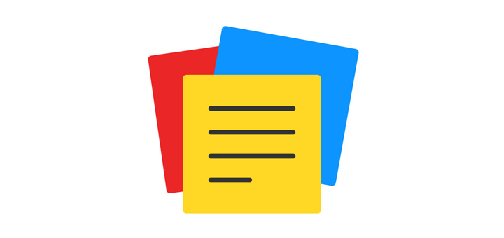 Zoho Notebook is a Beautiful Notes App Alternative