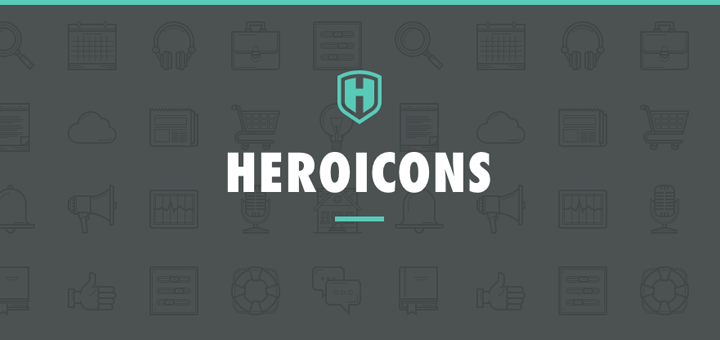 Heroicons