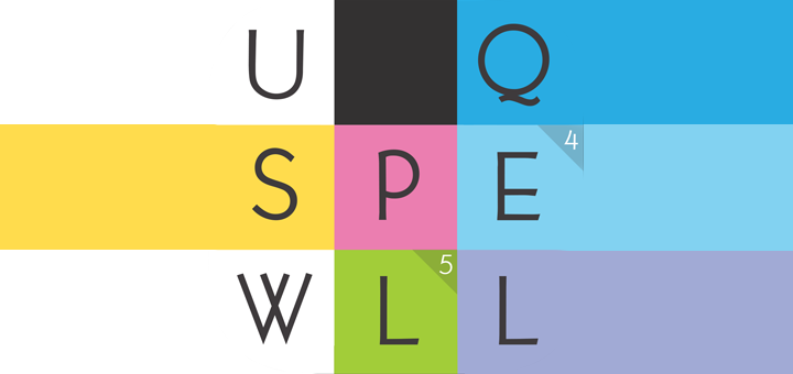 SpellTower 4.0 — The Beautifully Addictive Game Makes a Comeback
