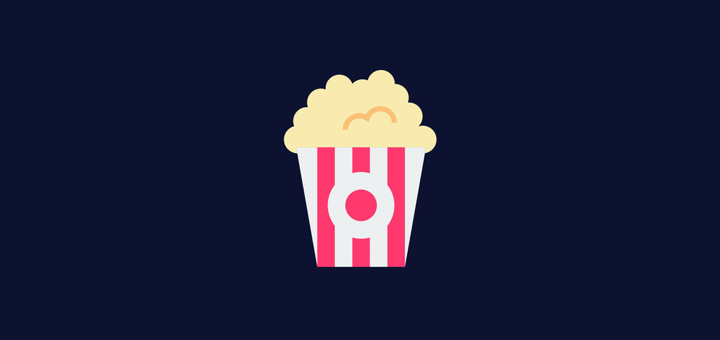 Popcorn — A Gorgeous App for Movie Recommendations
