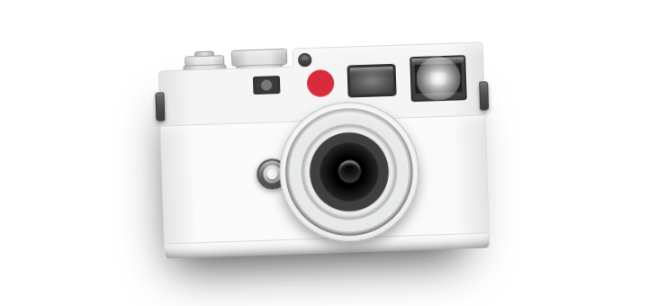 CSS Camera