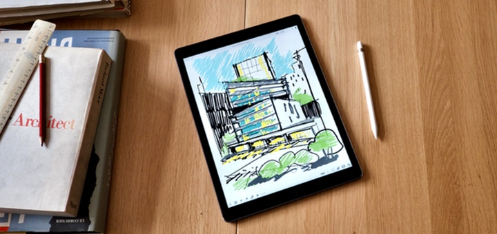 Archisketch — Scale Aware Sketching & Drawing on the iPad [Sponsor]