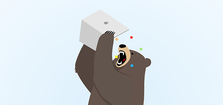 'RememBear' is a New Password Manager from the TunnelBear Team