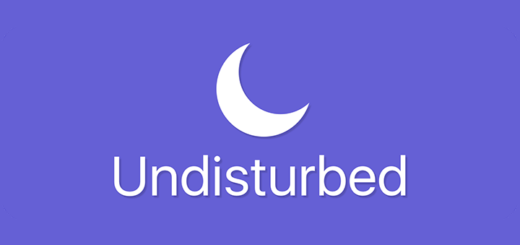 Undisturbed for macOS