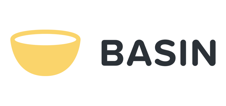 Basin Forms - Form Endpoint Service