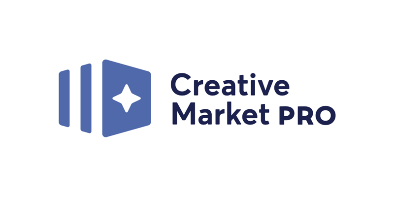 Creative Market Pro is a New Design Asset Subscription Service for Creative Design Professionals and Agencies