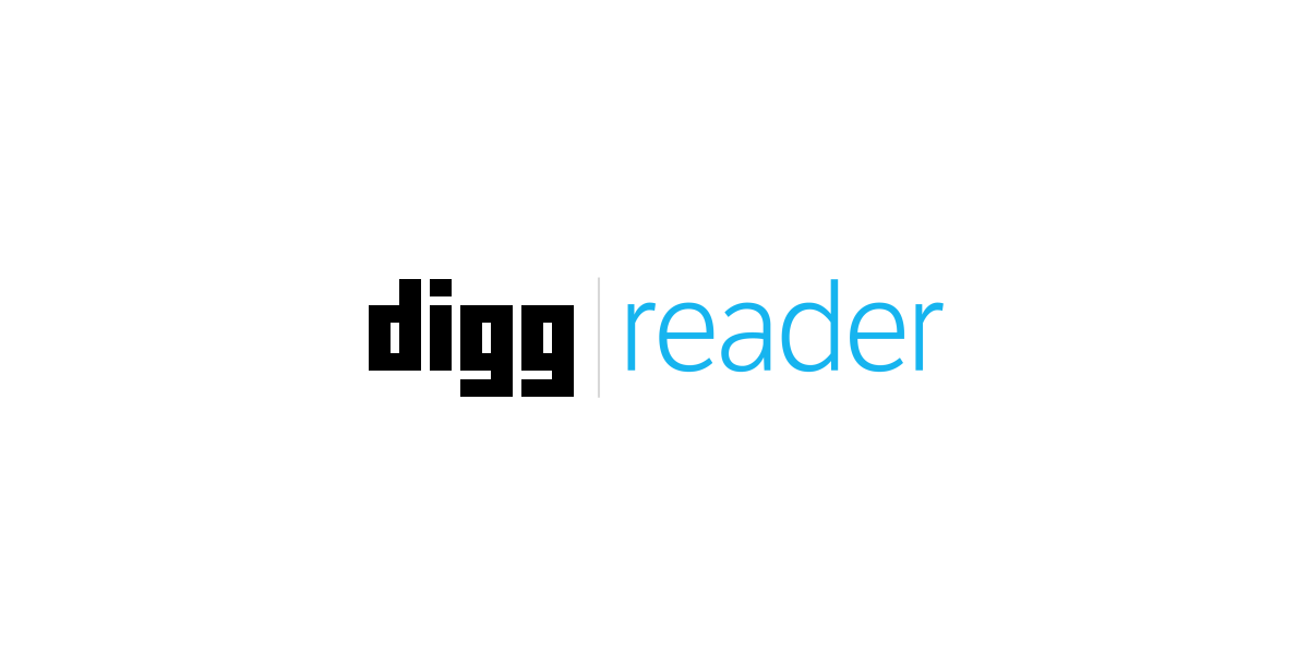 Digg Reader is Shutting Down at the End of This Month