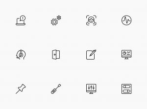 Streamline 3.0 Icons