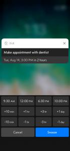 Due 3.0 App