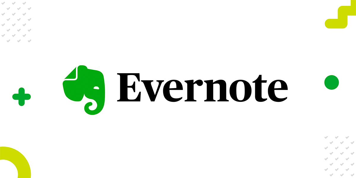 Evernote Introduces a Refreshed and Revamped Branding Today