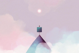 GRIS is a Gorgeous Game from Nomada Studio that You Need to Experience