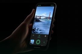 Spectre App Enables Stunning Long Exposure Photography on iPhone