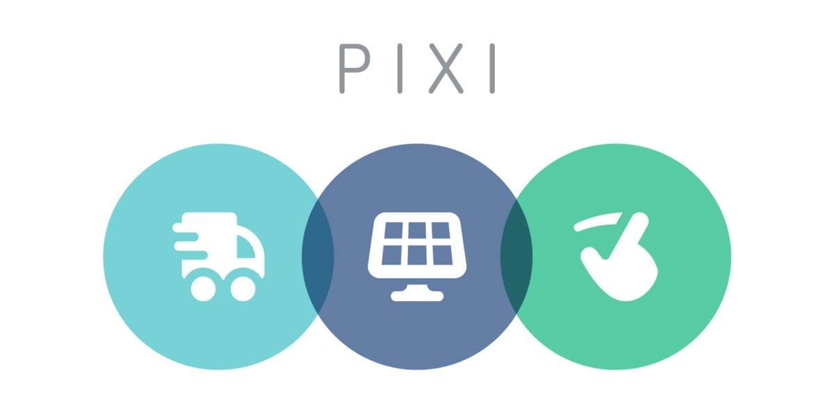 Pixi Icons — A Beautiful, Simple and Elegant Icon Set