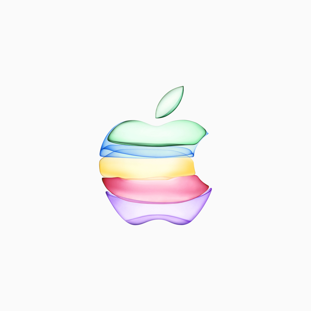 Apple September Special Event Wallpaper for iPad