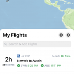 Flighty Flight Status Tracking App for iPhone and iPad