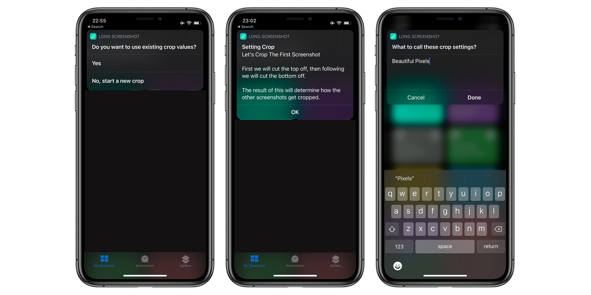 How to Create Long Screenshots on iPhone
